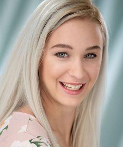 Madison Buehler